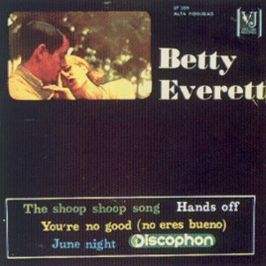 Everett, Betty - Discophon27.359