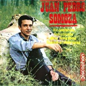 Somoza, Juan Pedro - Discophon27.372