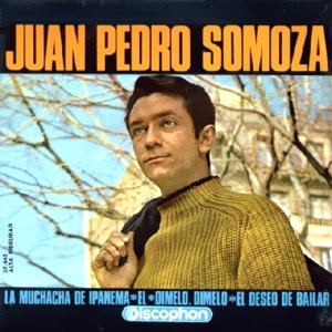 Somoza, Juan Pedro - Discophon27.445