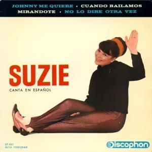Suzie - Discophon27.457