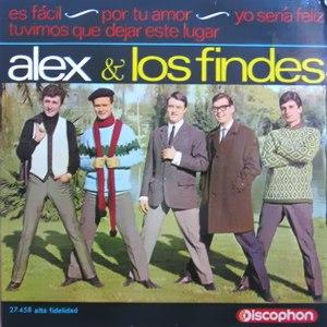 Alex Y Los Findes