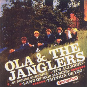 Ola And The Junglers