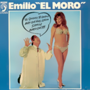 Emilio El Moro