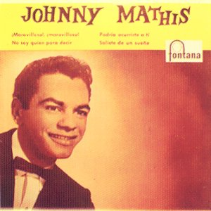 Mathis, Johnny