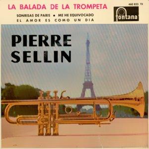 Sellin, Pierre