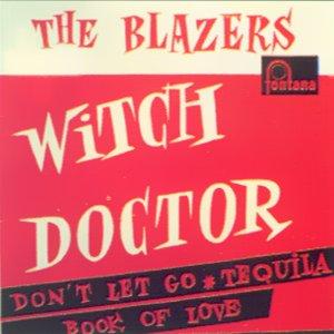 Blazers, The