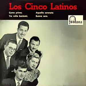 Cinco Latinos, Los