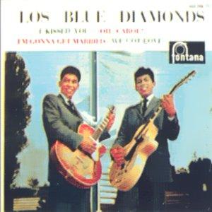 Blue Diamonds - Fontana463 198 TE