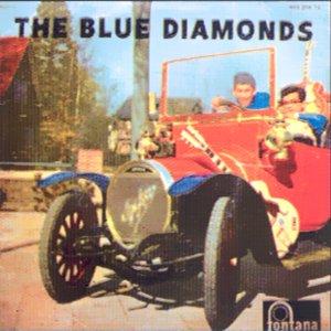 Blue Diamonds - Fontana463 204 TE