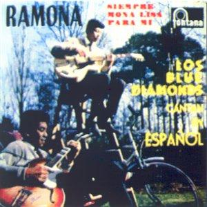 Blue Diamonds - Fontana463 234 TE
