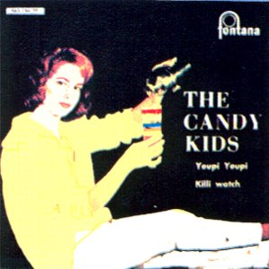 Candy Kids, The