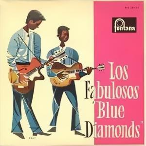 Blue Diamonds - Fontana463 254 TE