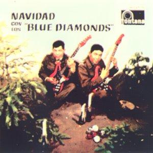 Blue Diamonds - Fontana463 275 TE