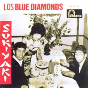 Blue Diamonds - Fontana463 292 TE