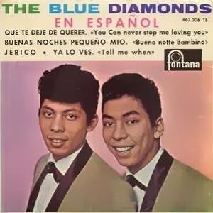 Blue Diamonds - Fontana463 306 TE