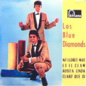 Blue Diamonds - Fontana463 312 TE