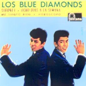 Blue Diamonds - Fontana463 313 TE