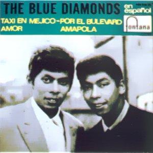 Blue Diamonds - Fontana463 320 TE