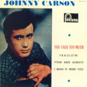 Carson, Johnny