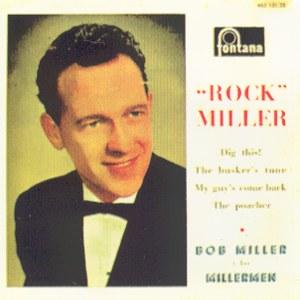 Miller, Bob - Fontana465 151 TE