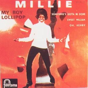 Millie - Fontana465 242 TE