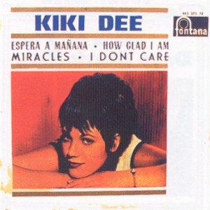 Dee, Kiki
