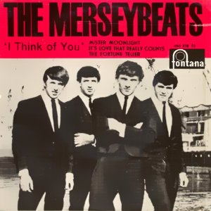 Merseybeats, The