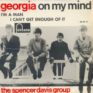 Spencer Davis Group, The
