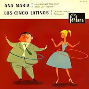 Varios - Pop Español 60' - Fontana467 006 TE