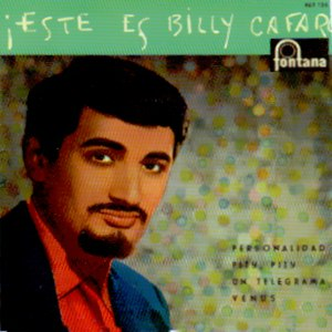 Cafaro, Billy - Fontana 467 135 TE