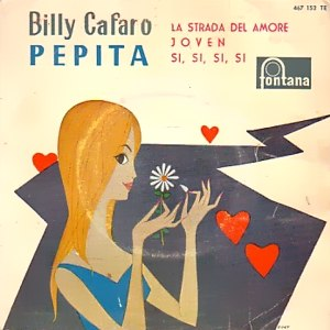 Cafaro, Billy - Fontana 467 152 TE