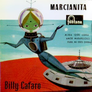 Cafaro, Billy - Fontana 467 153 TE