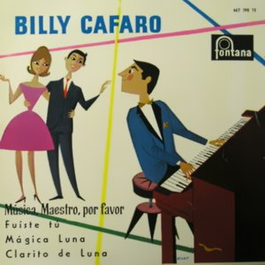 Cafaro, Billy - Fontana 467 198 TE