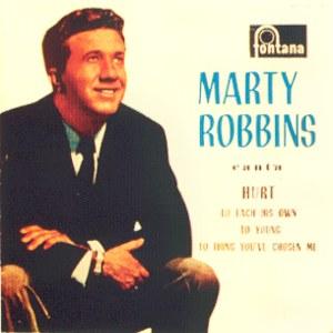 Robbins, Marty
