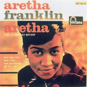 Franklin, Aretha