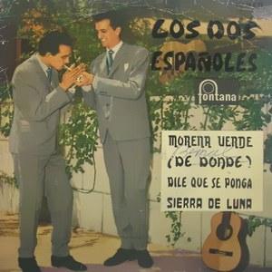 Dos Españoles, Los - Fontana467 703 TE