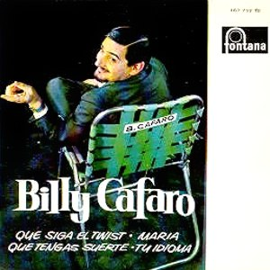 Cafaro, Billy - Fontana 467 732 TE