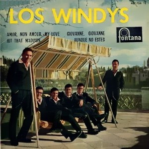 Edward Y Los Windys