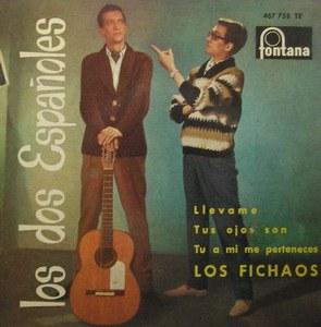 Dos Españoles, Los - Fontana467 758 TE