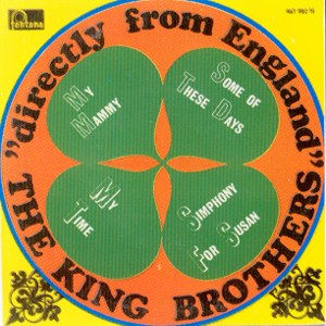 King Brothers, The
