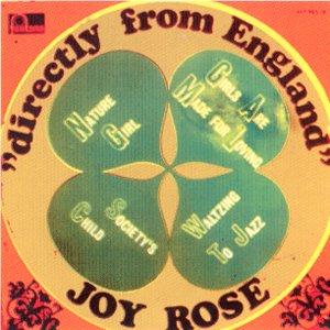 Rose, Joy