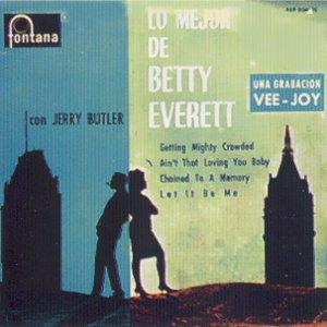 Everett, Betty