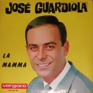 Guardiola, José - Vergara45.032-A