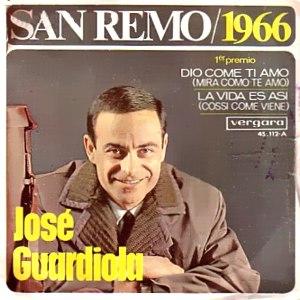 Guardiola, José - Vergara45.112-A