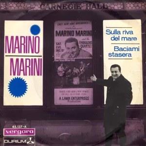Marini, Marino