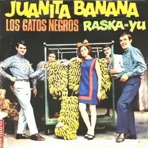 Gatos Negros, Los - Vergara45.138-A