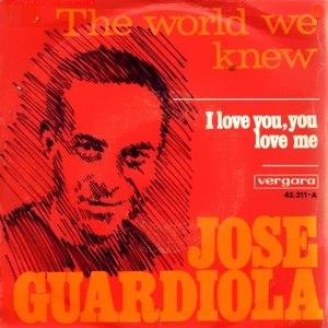 Guardiola, José - Vergara45.211-A