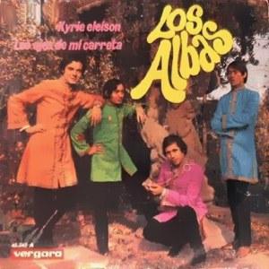 Albas, Los - Vergara45.245-A