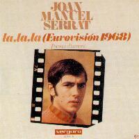 Serrat, Joan Manuel - Vergara45.248-A