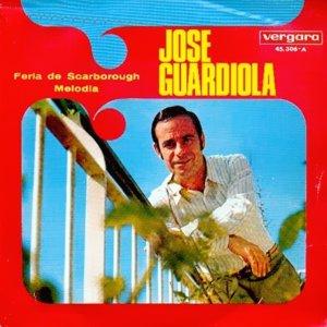 Guardiola, José - Vergara45.306-A